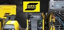 ESAB инвертор сварочный