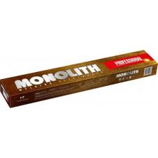 Сварочные электроды Монолит Professional (Е 50) диаметр 3,0 (1кг) аналог OK 46.00