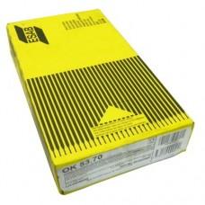 Сварочные электроды ОК 53.70 д.2,5 ESAB (4,5кг)