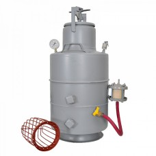 Генератор ацетиленовый АСП-10