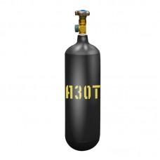 Баллон азотный  5 -150У (новый, 5 л пустой)