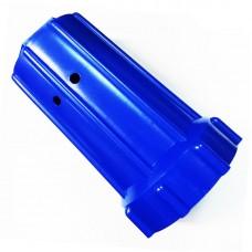 Колпак для баллона 40/50 л  (пластик, синий)