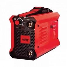 Аппарат для сварки Инвертор FUBAG IQ 200