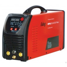 Установка аргонодуговая FUBAG INTIG 200 AC/DC PULSE (220 В, компл.)