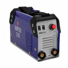 Аппарат для сварки Foxweld VARTEG 210 (220 В, комплект)