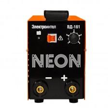 Аппарат для сварки NEON ВД-161, компл.