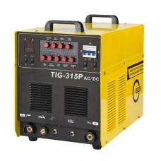 Установка аргонодуговая START 315 AC/DC TIG PULS