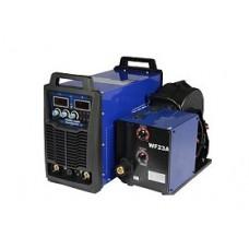 Сварочный полуавтомат BRIMA BEST MIG/MMA 505 (380 В, 60-500 А, ПН 60 %, 58 кг, с WF23A, 4-х рол.), компл.