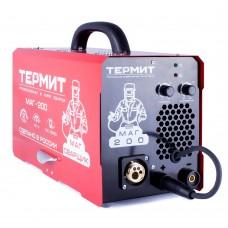 Сварочный полуавтомат ТЕРМИТ МАГ-200 (220 В, MIG/MAG)