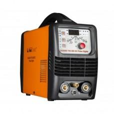 Сварочный полуавтомат Foxweld SAGGIO TIG-200 DC Pulse Digital (220 В, компл)