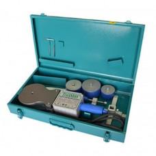 Аппарат для сварки полипропиленовых труб CANDAN CM-04 2000W (220 В, 16-110 мм, 2000 Вт, 1 нагр.эл., 7,7 кг)