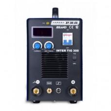 Установка аргонодуговая Aurora PRO INTER TIG 300 (TIG+MMA, 220/380 В)
