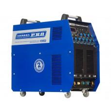 Установка аргонодуговая Aurora PRO IRONMAN TIG 315 AC/DC PULSE (TIG/MMA, 380 В),  компл.