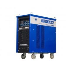 Установка аргонодуговая Aurora PRO IRONMAN TIG 500 AC/DC PULSE (TIG/MMA, 380 В),  компл.