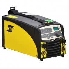 Установка аргонодуговая ESAB Caddy Tig 2200i DC, TA34
