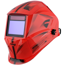 Маска сварщика FUBAG OPTIMA Visor Red