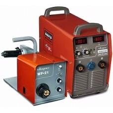 Полуавтомат Сварог MIG-250F + WF21 (380B, 50-250А) (J33)