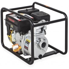 Мотопомпа CT64023 (600 л/мин,  25,3 кг), MUSTANG