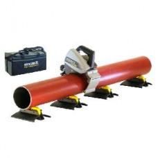 Труборез Exact PipeCutting System 220Е (220 В, ф.диска 140 мм, 1,2 кВт, 6 кг.)