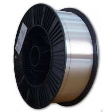 Алюминиевая проволока MIG ER-4043 AlSi5 (Св-АК5) d-0.8мм (6кг)