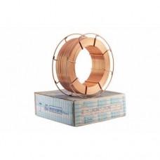 Сварочная проволока  СВ08ГА-О  (К-415/28 кг) d 3,0 mm (МГМ)