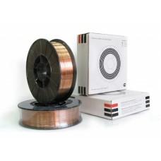Сварочная проволока  СВ08Г2С-О  (Д-200/5 кг) d 1,2 mm (МГМ)