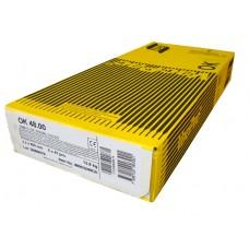 Сварочные электроды ОК 48.00 д.2,5 ESAB (4,3кг)